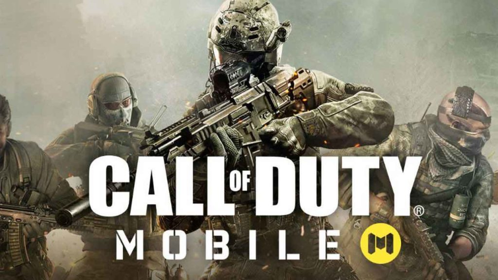 Call Of Duty Mobile(beta)