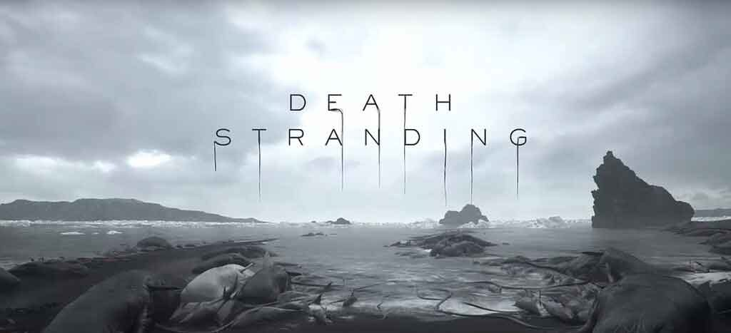 Death Stranding, another PS4 exclusive, release-all you need to know