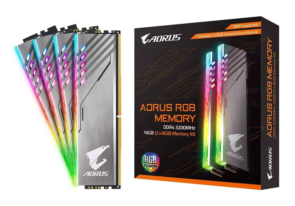 Best RGB RAMs for your gaming PC