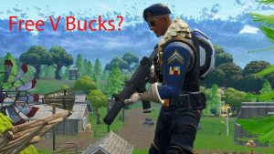 What is V Bucks and how to get them free