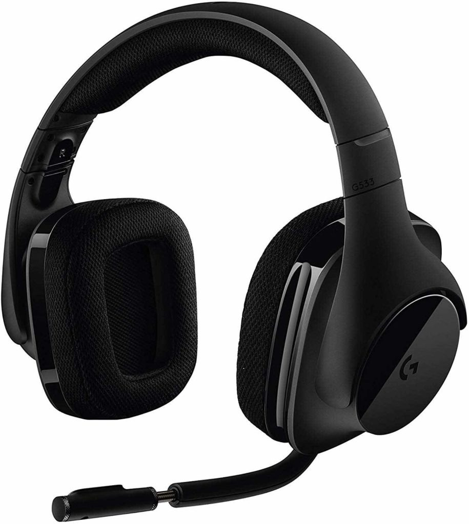 best Logitech headsets