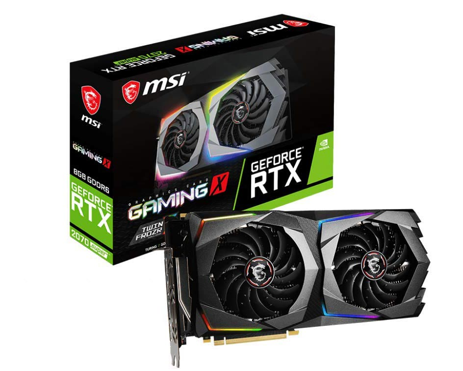 Best graphics cards for machine learning