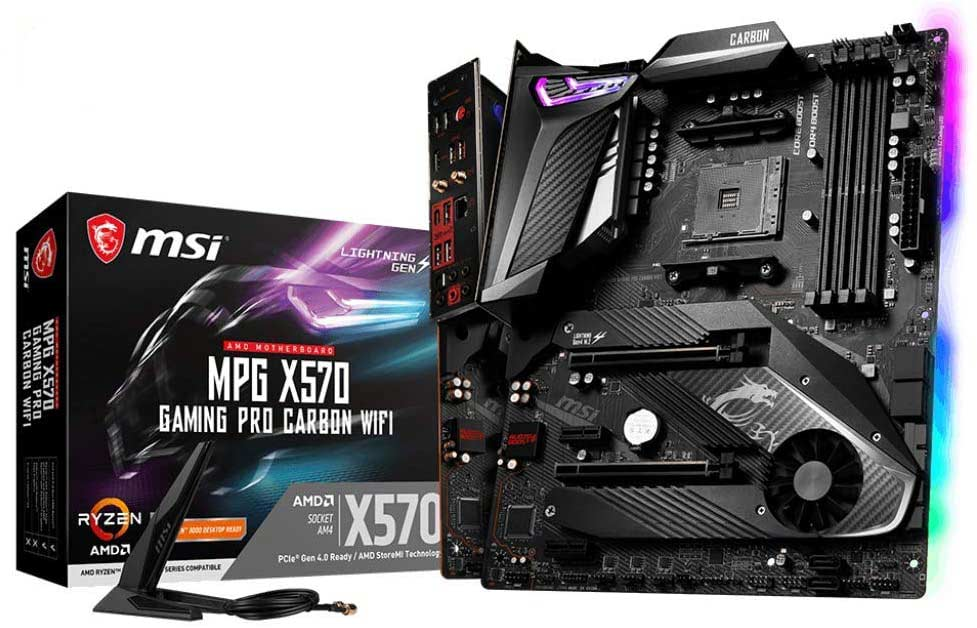 Best motherboard for dual graphics cards
