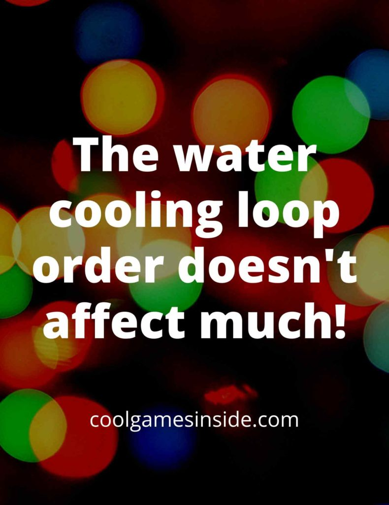 7 things you should know about water cooling