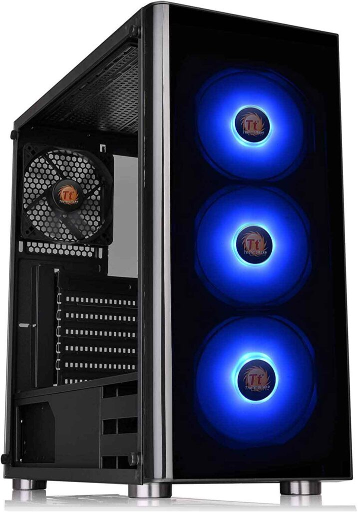 Best pc cases for cable management