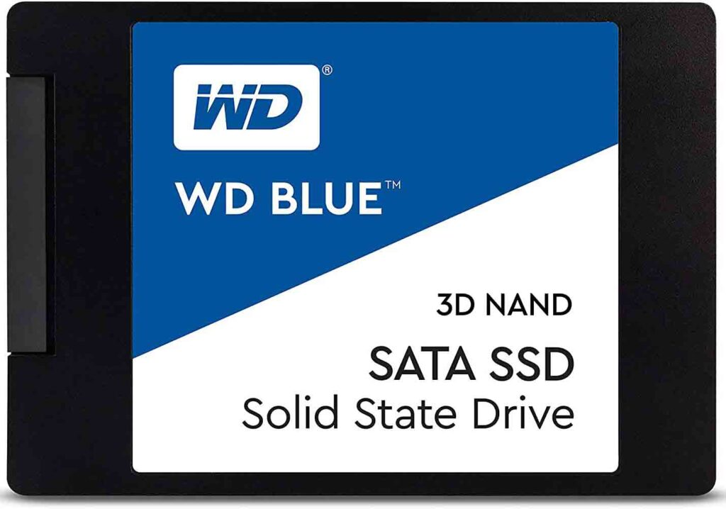 Best SSDs for boot drive