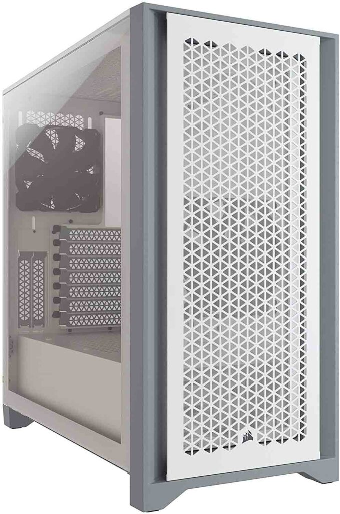 Best PC cases for RTX 3090